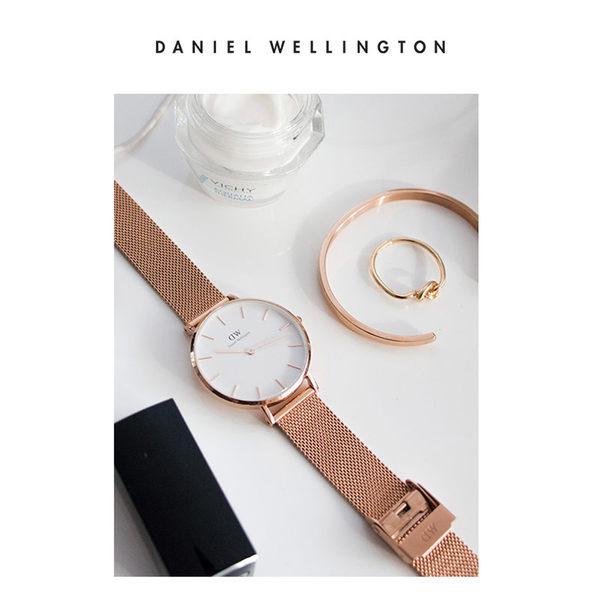 DW官方旗艦店 28mm米蘭錶
