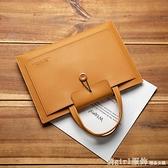 蘋果筆記本手提電腦包內膽男女macbook12pro13.3air15.6英寸matebook14寸 618購物節