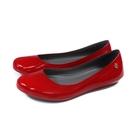 G.P (GOLD PIGEON) BELLE 娃娃鞋 女鞋 紅色 A5117W-40 no542