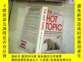 二手書博民逛書店The罕見Hot Topic: How to Tackle Gl