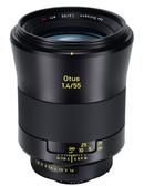 24期零利率 Zeiss 蔡司 Otus (Apo Distagon) 1.4/55 ZF.2 鏡頭 For Nikon 公司貨