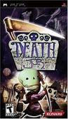 PSP Death Jr. 死神Jr(美版代購)