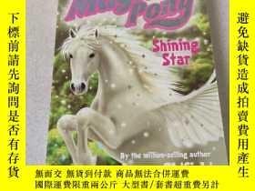 二手書博民逛書店shining罕見star:閃耀的明星Y212829
