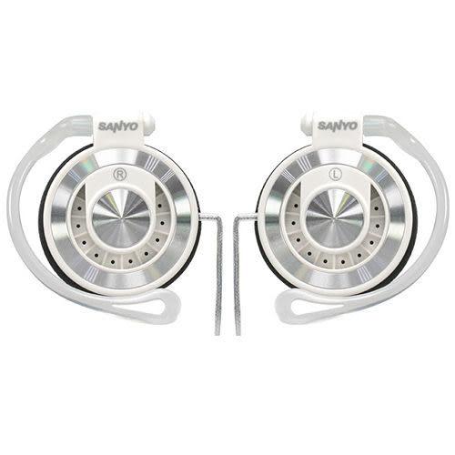 SANYO 立體聲耳掛式耳機(ERP-E10)