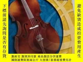 二手書博民逛書店Orchestra罕見Expressions(內附光盤)Y258294 Kathleen DeBerry Br
