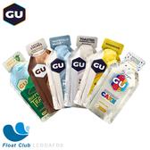 GU Energy Gel 能量果膠 三鐵 馬拉松