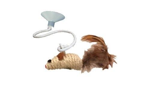 *KING WANG*Kitty Connection聰明貓樂高《歡樂鼠》559-01 貓玩具/與貓樂高組合搭配使用