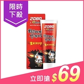 韓國 2080 經典辣雞麵限量聯名款牙膏(100g)【小三美日】原價$99