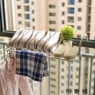 【快樂購】小晾衣架室內暖氣片折疊掛曬鞋架...