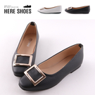 [Here Shoes]MIT台灣製 純...
