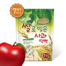 NAEBRO 韓國 米糕爆米花40g (蘋果口味)