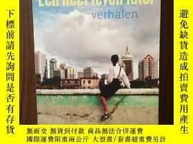 二手書博民逛書店Een罕見Heel Leven Later: Verhalen【荷蘭語原版】Y12800 ACKROYD, P