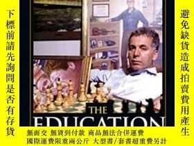 二手書博民逛書店The罕見Education Of A SpeculatorY255562 Victor Niederhoff