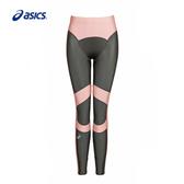 [陽光樂活]ASICS亞瑟士LONG TIGHTS RF 慢跑系列 運動 慢跑緊身長褲(女) XA126X-9319