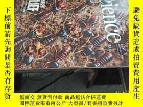 二手書博民逛書店Science(11.JAN.罕見2019,科學雜誌,大16開英文原版)Y10118