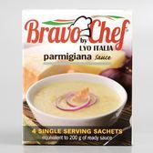 義大利【Bravo Chef】帕瑪森起司醬(義大利麵用)4包