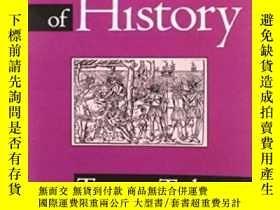 二手書博民逛書店The罕見Morals Of History-歷史的道德Y436638 Tzvetan Todorov Uni