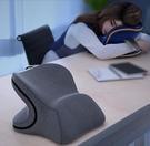 午睡枕 午睡枕辦公室趴著睡覺神器趴睡枕趴...