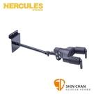 海克力斯 Hercules GSP40SB PLUS 吉他架 單支溝槽板/加長型吉他架 吊臂加長溝槽板吉他掛架