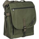 美國 DOMKE  F808 經典郵差型側背包 墨綠色(DK701-88D)