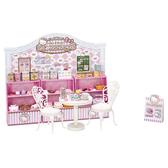 LICCA 莉卡娃娃  配件 莉卡Kitty甜點屋