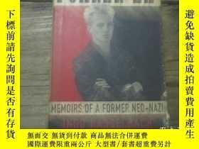 二手書博民逛書店FUHRER-EX(Memoirs罕見of a Former Neo-Nazi)Y2233 INGO HASS