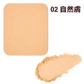 EXCEL裸透美肌輕粉餅02自然膚(粉蕊) 9g