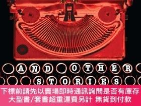 二手書博民逛書店The罕見Umbrella Man and Other Stories打傘的人和其他的故事,羅爾德·達爾短篇故事