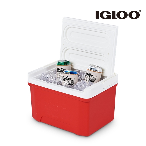 IGLOO LAGUNA 系列 9QT 冰桶 32479 / 城市綠洲 (保冷、保鮮、美國製造、冰桶、戶外活動)