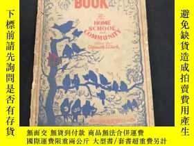 二手書博民逛書店EVERYBODY罕見SING BOOK 民國英文琴譜Y2586