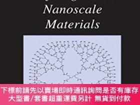 二手書博民逛書店Self-organized罕見Nanoscale Materials (nanostructure Scienc