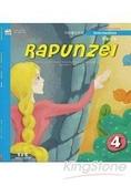Rapunzel 長髮姑娘 2CD