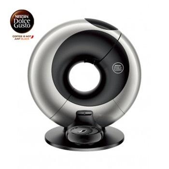 限量贈即期膠囊 雀巢 Eclipse 型號:9776 銀 DOLCE GUSTO 膠囊咖啡機