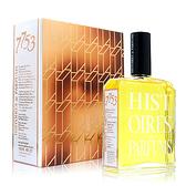 Histoires De Parfums 香水故事 7753 淡香精 120ML(平行輸入)[QEM-girl]