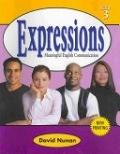 二手書博民逛書店 《Expressions (3)》 R2Y ISBN:0838422780│DavidNunan