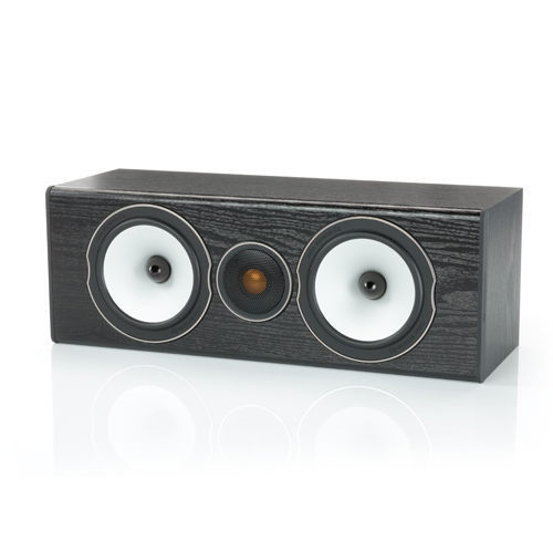 英國 Monitor audio Bronze BX CENTRE 中置揚聲器