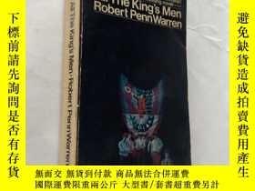 二手書博民逛書店AII罕見The King s Men Robert Penn WarrenY319155 bu xiang