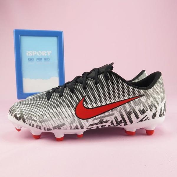 【iSport愛運動】NIKE JR VPR 12 ACADEMY GS NJR 足球釘鞋 AO2896170 大童