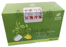 港香蘭紅麴丹參膠囊300粒量販包