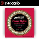 【非凡樂器】D'addario 【古典】吉他弦 EJ27N 中張力古典弦