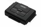 GloryKylin UNITEK USB3.0 全能硬盤/光驅轉接易驅線 /個 Y3322