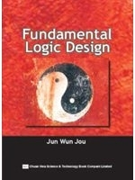 二手書博民逛書店《Fundamental Logic Design》 R2Y I