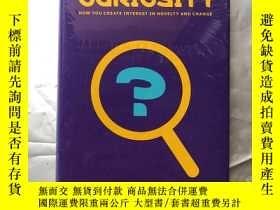 二手書博民逛書店curiosity罕見(精裝 有護封) Y261601 carl