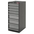 [ 家事達 ]  樹德HDC-1281   高荷重滑軌工具櫃-八抽 特價 置物櫃/收納櫃/整理櫃/分類櫃