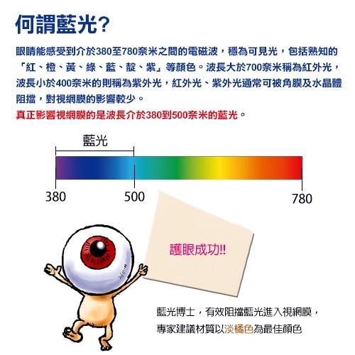 【藍光博士】22吋抗藍光液晶螢幕護目鏡 JN-22PLB