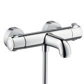 【麗室衛浴】德國頂級 HANSGROHE  13241 Ecostat  定溫淋浴龍頭