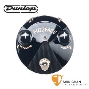 Dunlop FFM4 迷你FUZZ 破音效果器 Joe Bonamassa 簽名款【Joe Bonamassa Fuzz Face® Mini/FFM-4】