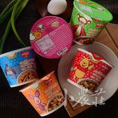 泰國日清 迪士尼杯麵(40g) 5款可選【小三美日】