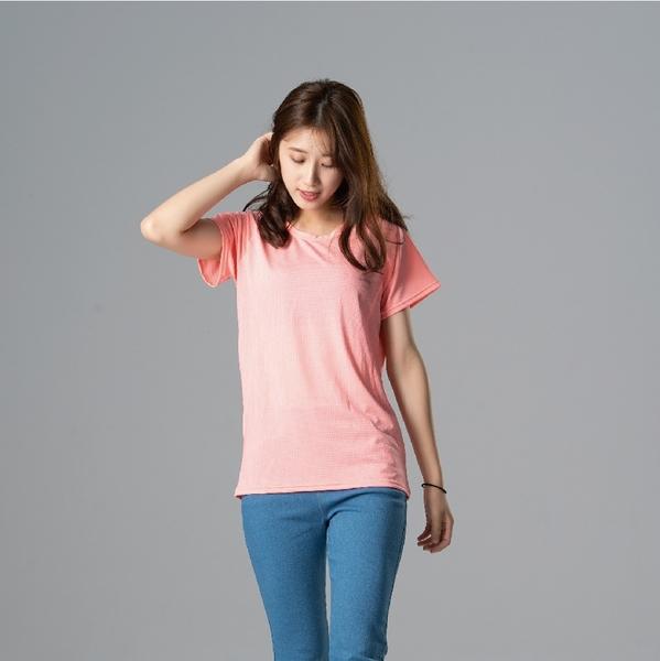 Carphanie卡芬妮 吸濕排汗運動女生上衣-4色
