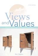 二手書博民逛書店 《Views and Values: Diverse Readings on Universal Themes》 R2Y ISBN:0838407773│Heinle